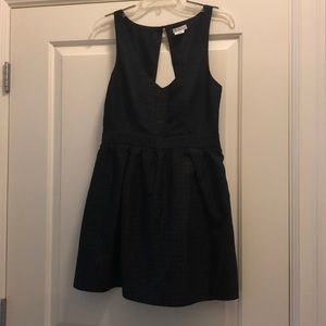 Cooperative Black Dress Size 6